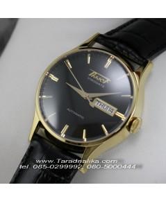 Tissot visodate 1957 automatic T019.430.36.051.01 เรือนทอง