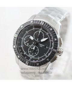 นาฬิกา Tissot T-Navigator Automatic Chronograph T062.427.11.057.00