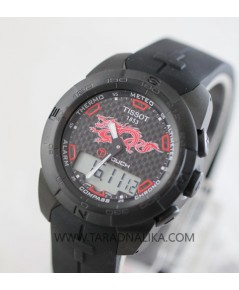 Tissot T-Touch expert Dragon 2012 T013.420.47.201.01 special edition