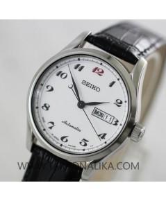 นาฬิกา SEIKO Presage Celebrating 100 years of Seiko watchmaking SRP385J1 (ขายหมดแล้วครับ)