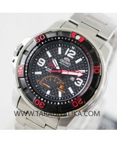 นาฬิกา Orient M-Force Automatic Diver\'s 200 m. STI Limited Edition (ขายแล้วครับ)