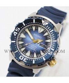 นาฬิกา SEIKO Monster Power Blue SRP455K1 Limited Edition(ขายแล้วครับ)