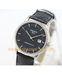 นาฬิกา Tissort Luxury automatic T086.407.16.051.00 คลาสสิคสายหนัง