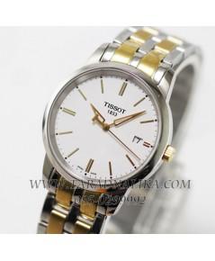 นาฬิกา TISSOT Classic Dream Gent T033.410.22.011.00 สองกษัตริย์