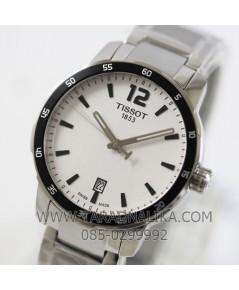 นาฬิกา TISSOT QUICKSTER Gent T095.410.11.037.00