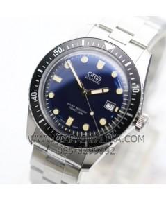 นาฬิกา Oris Divers Sixty-Five 73377204055-0782118