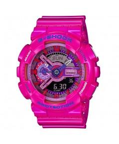 นาฬิกา CASIO G-Shock GA-110MC-4ADR(ประกัน cmg)