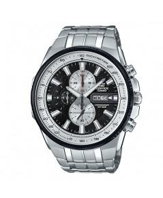 นาฬิกา CASIO Edifice chronograph EFR-549D-1BVDF(ประกัน cmg)