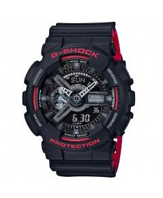 นาฬิกา CASIO G-Shock GA-110HR-1ADR(ประกัน cmg)