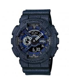 นาฬิกา CASIO G-Shock GA-110DC-1ADR(ประกัน cmg)