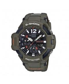 นาฬิกา G-Shock Gravity GA-1100KH-3ADR ระบบเข็มทิศ แสดงอุณหภูมิ