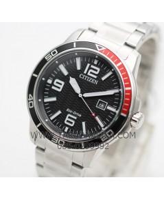 นาฬิกา CITIZEN Eco-Drive Gent AW1520-51E