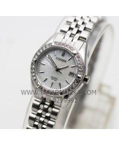 นาฬิกา CITIZEN lady crystal EU6060-55D