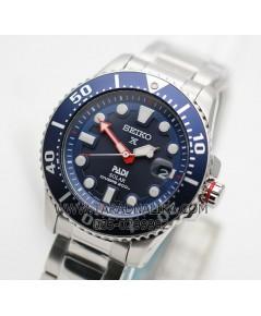 นาฬิกา SEIKO Prospex SOLAR Diver\'s 200 m SNE435P1 PADI Special Edition