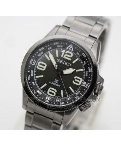 นาฬิกา SEIKO Prospex Automatic SRPA73K1 รมดำ