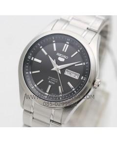 นาฬิกา SEIKO 5 Automatic SNKN89K1 new size