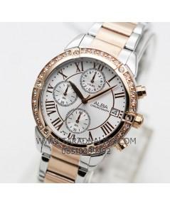 นาฬิกา ALBA LADY AM3332X1 – MIN'S Special Edition