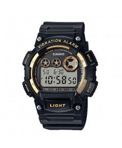นาฬิกา Casio sport digital W-735H-1A2VDF พิเศษระบบปลุกแบบสั่น