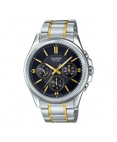 นาฬิกา CASIO Gent sport MTP-1375SG-1AVDF