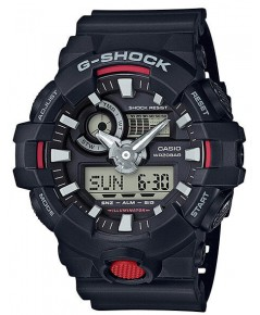นาฬิกา CASIO G-Shock GA-700-1ADR (ประกัน CMG)
