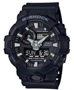 นาฬิกา CASIO G-Shock GA-700-1BDR (ประกัน CMG)