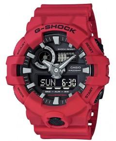 นาฬิกา CASIO G-Shock GA-700-4ADR (ประกัน CMG)