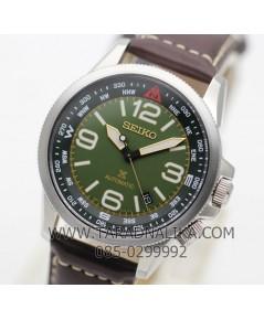 นาฬิกา SEIKO Prospex Automatic SRPA77K1 สายหนัง