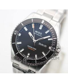 นาฬิกา MIDO Ocean Star Diver\'s 200 m M026.430.11.051.00 new