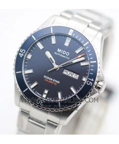 นาฬิกา MIDO Ocean Star Diver\'s 200 m M026.430.11.041.00 new