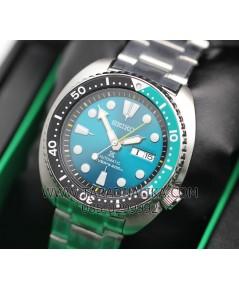 นาฬิกา SEIKO Prospex X DIVER\'s 200 เมตร SRPB01K1 Limited Edition