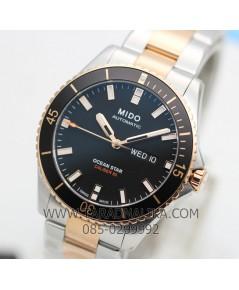 นาฬิกา MIDO Ocean Star Diver\'s 200 m M026.430.22.051.00 new