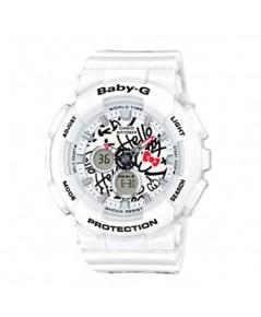 นาฬิกา CASIO Baby-G BA-120KT-7ADR Hello Kitty Limited Edition