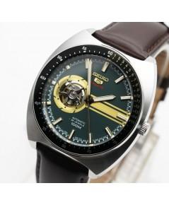 นาฬิกา SEIKO 5 Sports Automatic SSA333K1 สายหนัง