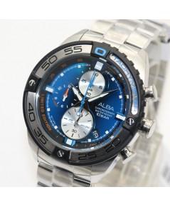 นาฬิกา ALBA Sport Chronograph Gent AV6067X1 limited edition