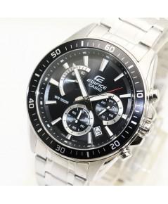 นาฬิกา CASIO Edifice chronograph EFR-552D-1AVUDF(ประกัน cmg)