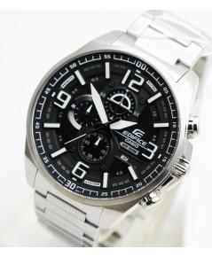 นาฬิกา CASIO Edifice chronograph EFR-555D-1AVUDF เรือนใหญ่ (ประกัน CMG)