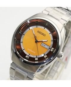 นาฬิกา SEIKO Automatic SNKN75K1 king size