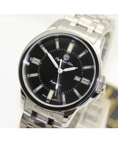 นาฬิกา Olympia Star sapphire 98020M-204 หลอดแก็สเรืองแสง