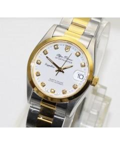 นาฬิกา Olym pianus sapphire 8934B-616 สองกษัตริย์ ิboy size