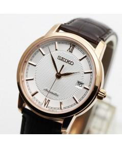 นาฬิกา SEIKO Presage Automatic Classic Watch SRPA16J1 pinkgold