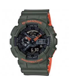 นาฬิกา CASIO G-Shock GA-110LN-3ADR Limited Model (ประกัน CMG)