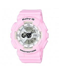 นาฬิกา CASIO Baby-G BA-110BE-4ADR new model (ประกัน CMG)