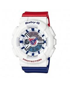 นาฬิกา CASIO Baby-G BA-110TR-7ADR new model (ประกัน CMG)