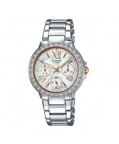 นาฬิกา CASIO SHEEN SHE-3052D-7AUDR (ประกันศูนย์ CMG)