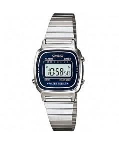 นาฬิกา CASIO digital lady LA670WA-2DF
