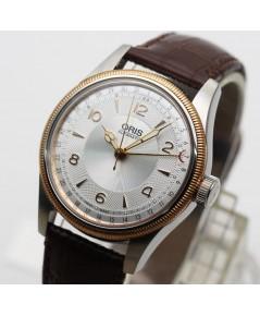 นาฬิกา ORIS big crown pointer date Original 40 mm.  75476964361