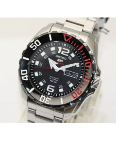 นาฬิกา SEIKO 5 Sports Automatic SRPB35K1 new model