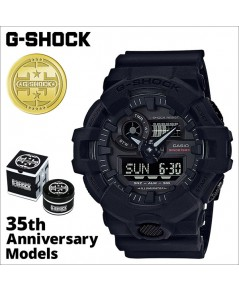 นาฬิกา g-shock 35TH Anniversary limited edition ga-735a-1adr (ประกัน cmg)