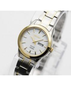 นาฬิกา SEIKO Solar Classic lady SUT1ุ62P1 สองกษัตริย์