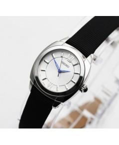นาฬิกา SEIKO modern lady ควอทซ์ SRZ425P2 สายหนัง